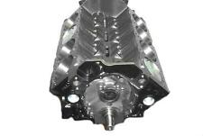 454 CI SBC CIRCLE TRACK SHORT BLOCK (.791 LIFT CAM) 750+ HP FOR YOUR RACE CAR