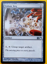 Voltaic Key | Artifact | Magic 2011 | NM | Magic MtG