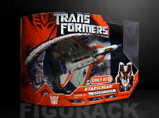 Transformers - Voyager Class Starscream Action Figure (Exclusive G1 Deco)