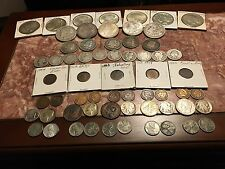 SILVER COIN LOT FAIR DEAL PACKAGE FROM THE NEW KID IN TOWN!