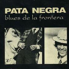 Negra, Pata, Blues De La Frontera,  Import
