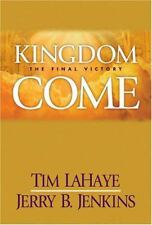 Kingdom Come: The Final Victory (Left Behind Sequel)  (ExLib)