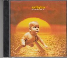 Paul Kantner & Grace slick-sunfighter, CD NEUF
