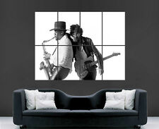 BRUCE SPRINGSTEEN POSTER SINGER MUSIC BAND LEGEND POSTER ART PRINT