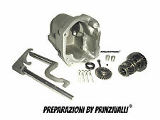 KIT 5 MARCE BACCI FIAT 500/126 MODIFICA KIT 5 SPEED GEAR CAMBIO  vari rapporti