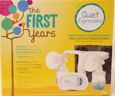The First Years Double Electric Breast Pump MI Pump