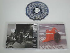 DEUS/THE IDEAL CRASH(ISLAND CID 8082+524 643-2) CD ALBUM