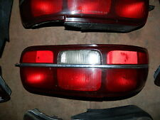1991-1992 Chevrolet Caprice Sedan li.oder re.Rückleuchte/Tail Light Assembly !