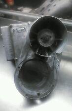 Vintage skidoo TNT 340 motor cover fan shroud