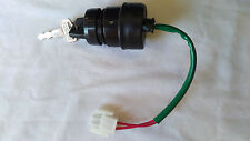 JR1-82510-01 | Yamaha electric 1996 - up G19 G22 Key Switch and Harness