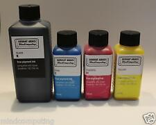 550ml true pigment Ink Epson encre non OEM OCP recharge encre workforce