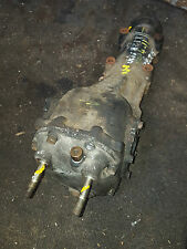 Subaru Impreza HAWKEYE WRX / FORESTER XT SG5 4.11 rear differential diff