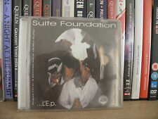 ATPC Suite Foundation ep