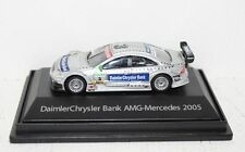 Schuco DaimlerChrysler Bank AMG-Mercedes 2005 1:87 in PC