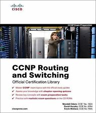 Ccnp Routing And Switching Official Certification Library - Wendell Odom
