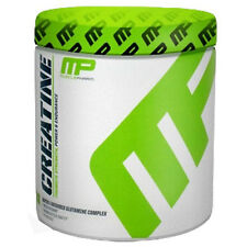 MusclePharm CREATINE Muscle Pharm 300g 60 Servings 5-Creatine Matrix UNFLAVORED