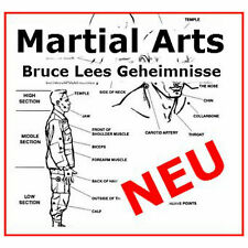 Martial Arts e-books e-book Bruce Lee autodéfense Fitness Livre revendeur