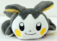 Pokemon Center Original Plush Doll Kuttari Emolga (Emonga) Awake Ver. 193847