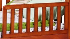 Simmons Kids Toddler Bed Kit Carolina Cherry