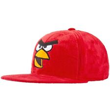 Angry Birds Bird Plush Snap Back Cap