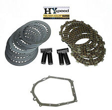 HYspeed Clutch Kit With Cover Gasket and Springs YAMAHA WARRIOR Raptor 350 NEW