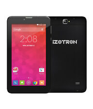 iZOTRON Mi7 Hero Android Lollipop 5.1 Quad Core 3G Calling Tablet