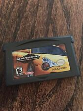 Need For Speed Porsche Unleashed Nintendo Gameboy Advance GBA Cart