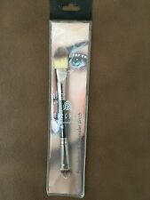 Authentic BORGHESE Professional Select Foundation & Concealer Make Up Brush 6""