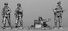 CP Models WH13 20mm Diecast WWII German Company Headquarters