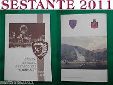 CALENDARIO   OTTAVA BRIGATA BERSAGLIERI GARIBALDI 1993 OTTIME CONDIZIONI