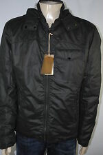 NEW MENS HUGO BOSS 'Omito-w' BOSS Orange Windbreaker lightweight Jacket size 38R