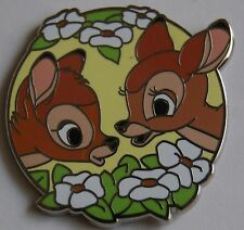 Disney Couples Mystery Pack   Bambi and Faline Pin
