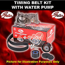 Gates Timing Belt Kit KP25524XS