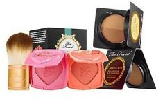 ��Too Faced Beautifully Blushed & Bronzed Set Limited Edition - New & Boxed��
