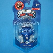 OUTLAW BRAWL & CHAIN Skylanders Trap Team NEW SEALED Water Trap RARE EXCLUSIVE