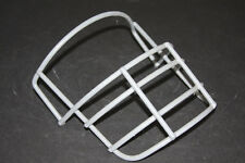 Riddell 1980's Vintage Football Helmet Facemask Gray NOS New Condition 49ers 26