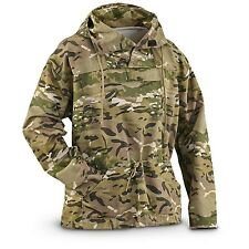 Military MultiCam Anorak Jacket LARGE