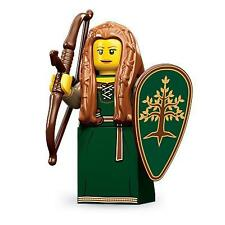 LEGO 71000 SERIES 9 MINIFIGURES FOREST MAIDEN POLYBAG MISB SEALED NEW