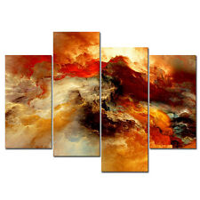 Modern Abstract Canvas Print Painting Picture Photo Home Decor Wall Art Framed