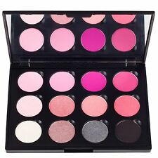 Coastal Scents Think Pink EyeShadow Makeup Palette, 8.5-Ounce, New