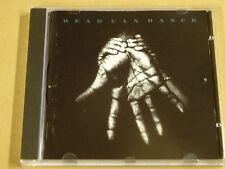 CD / DEAD CAN DANCE ‎– INTO THE LABYRINTH