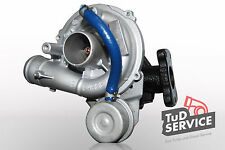 Turbocompresor peugeot 206/307 citroen c5/picasso 2.0 HDI 66kw 90ps dw10td 706977
