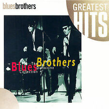 Greatest Hits: The Definitive Collection different front cover by The Blues Brot
