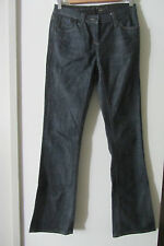 River Island Gold blue jeans, size AUS 8-10, pre owned