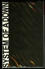 System Of A Down Sampler USA Cassette Tape Suite-Pee / P.L.U.C.K. 1998