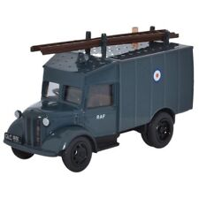 Oxford Diecast Austin Atv Raf Scale 1:76 Toy Model Van Car Collectable