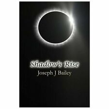 Shadow's Rise: Return of the Cabal - The Chronicles of the Fists: Book 1 (Volume
