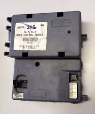 Holden Commodore Body Control Module BCM with a Keypad to suit VT VX 315 LOW