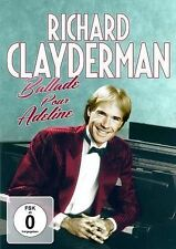 Richard Clayderman: Ballade pour Adeline (DVD, 2014)