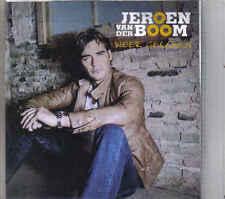 Jeroen van der Boom-Weer Geloven Promo cd single